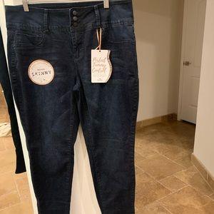 Skinny new skinny jeans!!!